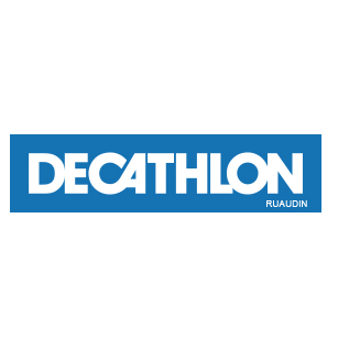 Decathlon transparent