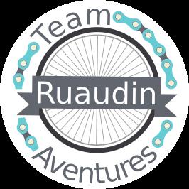 Logo teamruaudinaventures