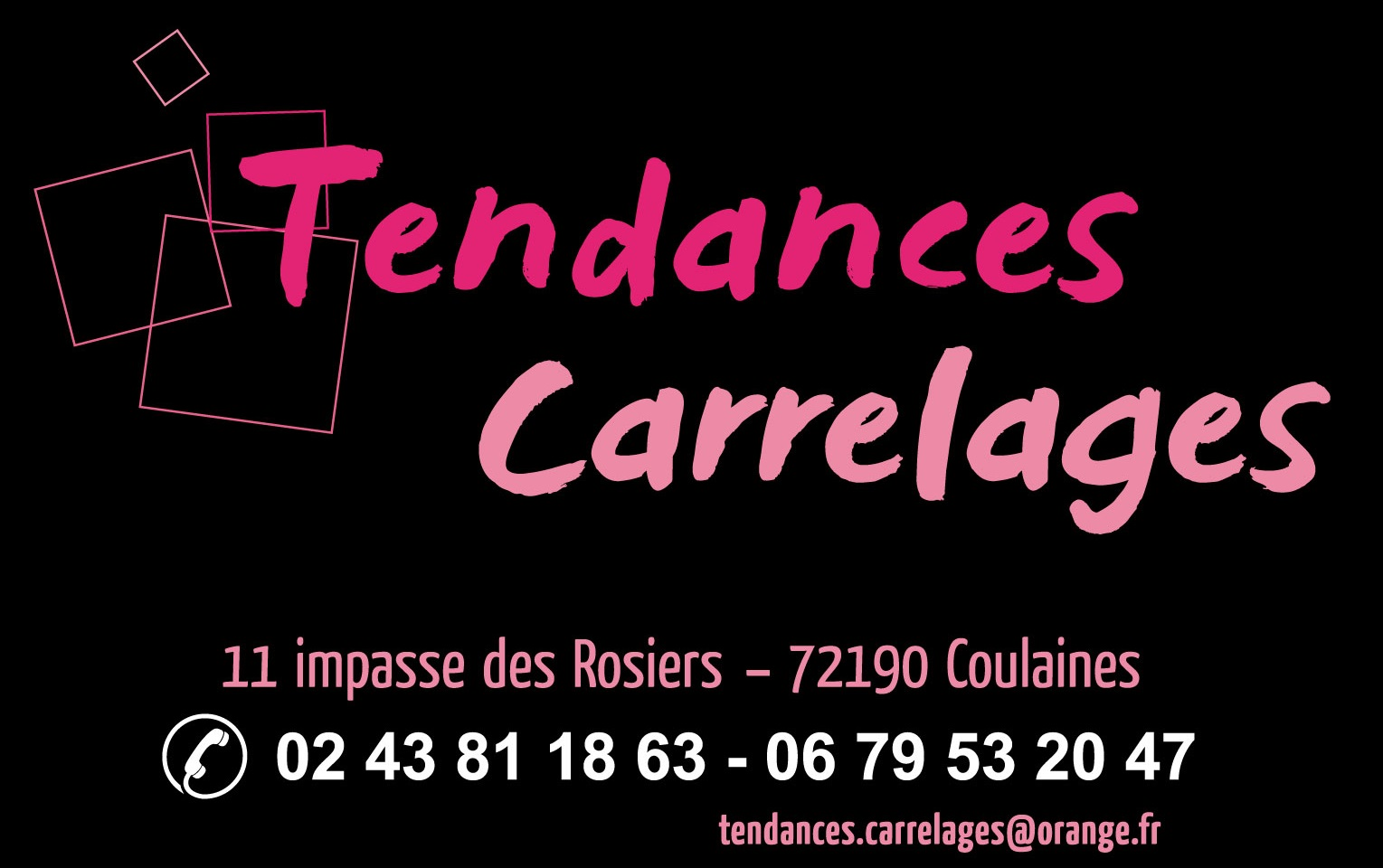 Tendancescarrelages
